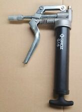 MINI PISTOL GREASE GUN Die Cast Head Model G16 Suit QUAD BIKE FARM SPINDLE