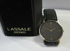 Seiko Lassale    Horloge - watch  Man / Men   Zeer goede staat / as new