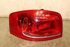 AUDI A3 2008-12 3 DOOR GENUINE PASSENGER SIDE REAR QUARTER LIGHT LAMP 8P3945095A