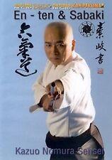 Aikido Osaka Aikikai Vol 2 En-ten & Sabaki - Kazuo Nomura