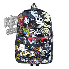 2017 Nycc Exclusive Loungefly Nightmare Before Christmas Backpack