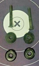 Mathews / Mission 3D Vapor Limb Bolts w/ Washers, Pair
