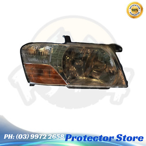 Right Hand Side Headlight to suit a Mitsubishi Pajero NM NP 2002-2006