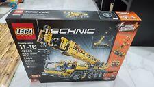 LEGO Technic 42009 Mobile Crane MK II - NIB BRAND NEW - Retired