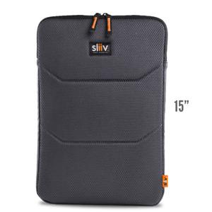 "GRUV GEAR - SLIIV TECH 15"" - Laptop Case"