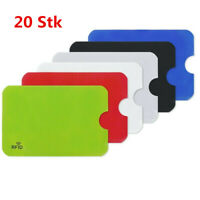 NFC Schild Anti Entmagnetisierung Bankausweis Aluminiumfolie RFID cRUWK eNwrg
