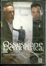 DVD Ossessione demoniaca. Dennis hopper