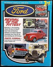 Petersen's Complete Ford Book 1973 3rd Edition