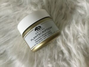 Origins PLANTSCRIPTION Powerful Lifting Cream Anti-Ageing Moisturiser 30ml 🌹