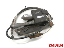 2010 Vauxhall Insignia Electric Handbrake Parking Brake Module With Cables