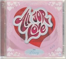 All for Love (2001) | 2 CD | Sasha, Robbie Williams, Nik Kershaw, Rah Band, O...