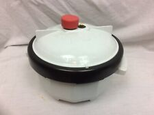 Nordic Ware Tender Cooker Microwave Pressure 2.5 Quarts Cooker Open Box Item