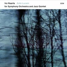 Iro Quartet Haarla - Ante Lucem for Symphony Orchestra And Jazz Quintet