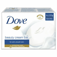 Dove Original Beauty Cream Bar 4 X 100g -pack of 3