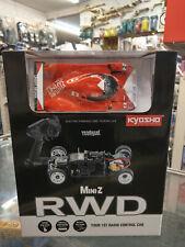 MINI-Z RWD Toyota GT-One TS020 No. 2 MR-03 Readyset