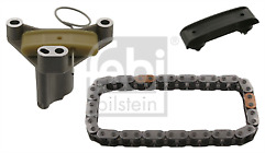 Febi 37230 Timing Chain Kit CITROEN C4 C5 C8 DISPATCH DS4 DS5 SYNERGE 2.0 HDI
