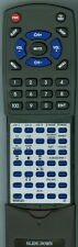 Replacement Remote Control for JVC RM-SMXJ900J