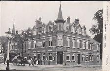 PPC Park Hotel Hanwell Ealing West London 1905 Demolished 1980s