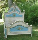 Victorian Painted Bed Frame