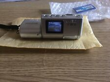 Sony Dsc-u50 Dscu50 Digital Camera Photo silver Working Perfect