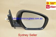 NEW DOOR MIRROR FOR MAZDA CX-9 2009 - 2016 TB  (RIGHT DRIVER SIDE)
