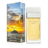 Dolce & Gabbana Light Blue Sunset In Salina EDT Spray (Limited Edtion) 100ml