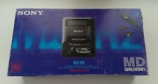 New listing Sony Mz-R2