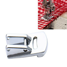Crafts Electric Sewing Machine Presser Foot Double Gathering Foot Pin-tuck NEW