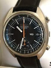 Vintage Seiko 6139B Automatic Chronograph