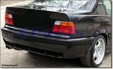 for BMW E36 Rear Apron M3 Sport Tailgate Bumper Rear M-LOOK+BUMPER OFFER NEW