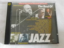 CD THE BEST OF JAZZ - OVER 70 MINUTES OF FABULOUS JAZZ MUSIC