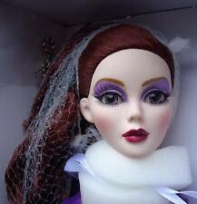 "18.5"" Tonner~Queen of the Purple Moon Evangeline Ghastly Dressed Doll~LE 125~NIB"
