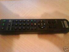 Mandos a distancia Sony para TV y Home Audio Receptor