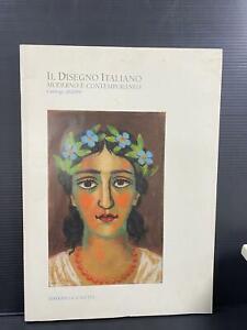 B14 IL DISEGNO ITALIANO MODERNO E CONTEMPORANEO catalogo 28 - la scaletta