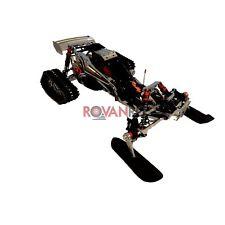 1/5 Rovan Snow Ski Sled Kit Fits HPI Baja 5B SS 5T 5SC King Motor Buggy Truck