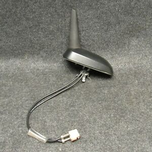 2004-2012 Chevy Colorado GMC Canyon Roof Mounted Radio Antenna Black OEM 56939