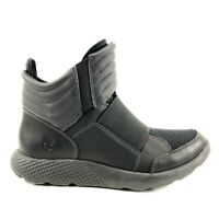 Timberland Flyroam Pull On Boots Mens Sizes Black TB0A1K16