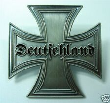 """PIN  Eisernes Kreuz EK """"DEUTSCHLAND"""""""