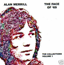 ALAN MERRILL, THE FACE OF 69