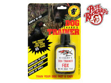 PETE RICKARDS NEW 1 1/4 OZ. FOX HUNTING GUN DOG TRAINING SCENT - DE601