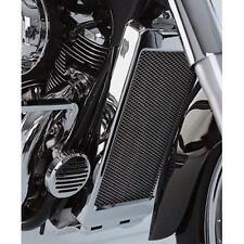 Chrome Steel Mesh Radiator Grille for Honda Shadow VT750 RS 2010-present 1-234