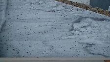 Countertop - River White Granite Slab Remnants 3CM