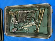 Medical Surgical Instrument Tray-Minor Set