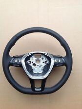 VW GOLF 7 GOLF 6 SCIROCCO SHARAN PASSAT r32 mk6 mk7 VOLANTE MFL evidenziano * NUOVO * ORIGINALE