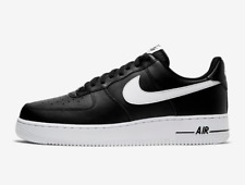 Nike Air Force 1 07 One Low LV8 AN20 Black and White Oreo CJ0952-001