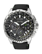 "CITIZEN SATELLITE CHRONO HERRENUHR ""CC9030-00E""   NEUWARE"