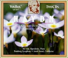JOSEPH HAYDN KEYBOARD WORKS VOL 1 (2 CD SET)