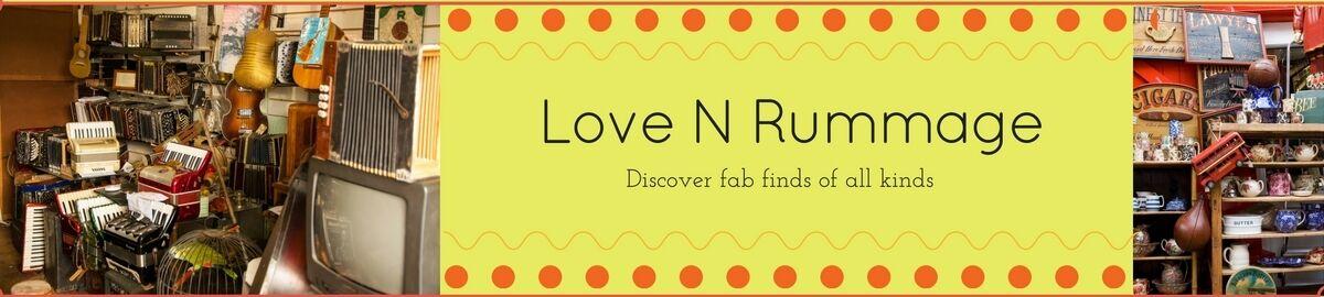 Love N Rummage