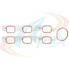 Fuel Injection Plenum Gasket Set Apex Automobile Parts AMS3980