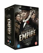 Boardwalk Empire The Complete Series 5051892186711 DVD Region 2